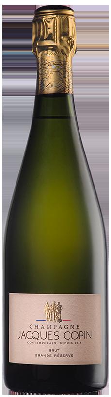 Champagne Grande Réserve